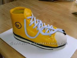 shoe cake for best friend u0027s birthday