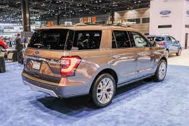 Ford Escape Length - ford expedition first look review bigger but lighter escape