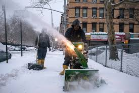 snowstorms what is the economic impact fortune