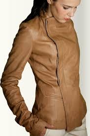 douai leather jacket