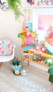 make your own rainbow disco ball u2013 a beautiful mess