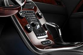 volvo hatchback interior 2014 volvo s80 information and photos zombiedrive