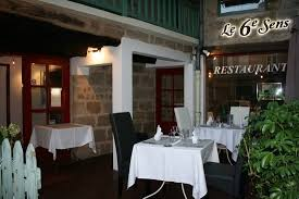 restaurant en cuisine brive le 6eme sens restaurant de cuisine traditionnelle à brive la