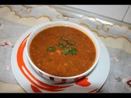 cuisine alg駻ienne facile rapide cuisine algérienne les lentilles facile et rapide عدس لذيذ وصحي على