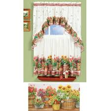 Sunflower Valance Curtains 7 Things You Didn T About Sunflower Valance Kitchen