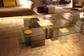 Small Glass Table by New Coffee Table Designs Offer Style And Functionality