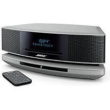 black friday mini stereo system amazon amazon com bose wave radio cd player white in color home audio