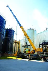 russ erlinger crane service says u0027yes u0027 to its customers story