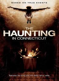 Connecticut travel photo album images The haunting in connecticut single disc edition jpg