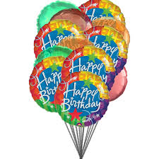 send balloons send beautiful balloons with cheerful colours to say happy birthday
