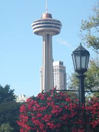Skylon Tower Revolving Dining Room 160 Best Niagara Falls Images On Pinterest Ontario Nature And