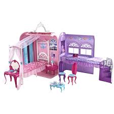 Barbie Princess Bedroom by Image Barbie The Princess And The Popstar Bedroom Playset Jpg