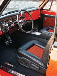 chip foose camaro 1971 chevy c20 rod
