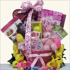 baskets for easter egg streme easter gift basket for ages