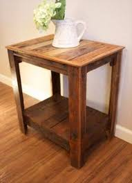 Rustic Side Table Rustic X End Table Rustic End Tables Ana White And End Tables
