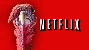infographic what to on netflix after thanksgiving dinner