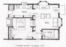 home design 800 square foot studio apartment floor plan with