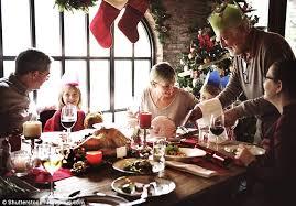 etiquette expert william hanson reveals the christmas dinner
