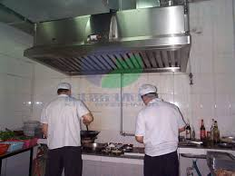 Kitchen Ventilation Design by Awesome Commercial Kitchen Ventilation Home And Interior