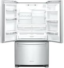 refrigerator light bulb size standard refrigerator standard refrigerator width home design ideas