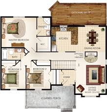 Home Hardware Design House Plans by Beaver Homes And Cottages Cottonwood