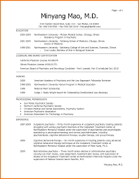 Cma Resume Examples by Professional Medical Resume