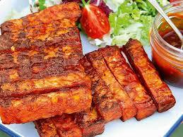 cuisiner viande barbecue végétarien nos recettes faciles pour remplacer la viande