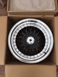 subaru impreza wheels bbs rs style brand new alloy wheels 16 u201d inch x 9j 5x100 subaru
