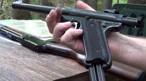 ruger mark ii a new used find youtube
