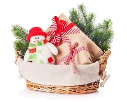 christmas gift basket christmas gift basket ideas cheapism