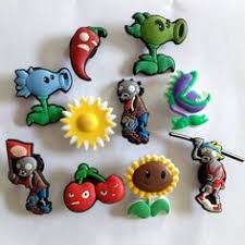 Plants Vs Zombies Decorations Dessert Table At A Plants Vs Zombies Party Plants Vs Zombies