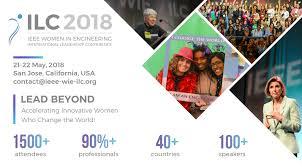 agenda ieee wie international leadership conference