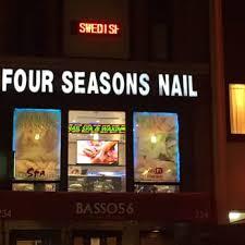 four seasons nails u0026 spa closed nail salons 126 e 57th st