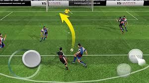 football soccer apk ultimate soccer football mod apk 1 1 7 mobpark modded