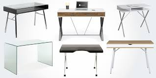 Desk Modern by 25 Best Minimalist Design Office Desks U0026 Modern Work Desks