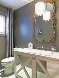 Powder Room Reno Renovations Touch Wood Winnipeg Free Press Homes