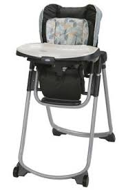graco duodiner 3 in 1 convertible high chair in teigen bed