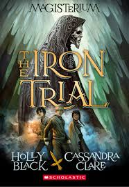 quotes about reading cassandra clare the iron trial magisterium 1 holly black cassandra clare