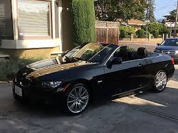 bmw 335i convertible 2010 bmw 3 series 335i convertible 6 cyl turbo certified 2010