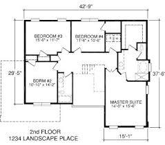 floor plans with measurements house floor plan with measurements guest house floor plans