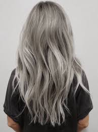 grey hair 2015 highlight ideas best 25 grey blonde ideas on pinterest grey blonde hair ash