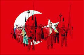 New Ottoman Empire Ottoman Empire Canapé