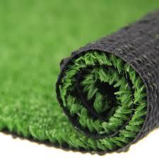 Green Turf Rug Artificial Grass Carpet Rug Grass Decorations Inspirations