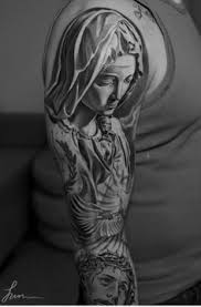about religious tattoo on pinterest biblical tattoos sleeve