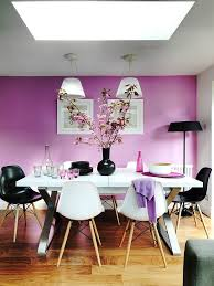 purple dining room ideas how to fashion a sumptuous dining room majestic purple