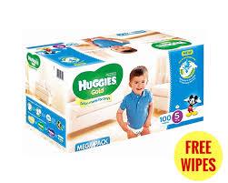 huggies gold disposable nappies huggies gold boy size 5 mega pack 100 s