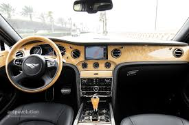 bentley mulsanne 2014 bentley mulsanne review autoevolution