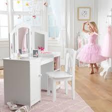 kids play vanity set little vanity and chair vanity decoration