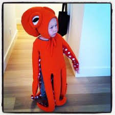 Octopus Halloween Costume Epic Octopus Costume Photos Instructions Parker Project