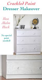 ikea aneboda dresser and malm chest hacked home sweet home